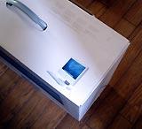 iMac G5 の箱